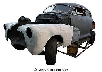 American Historic Car