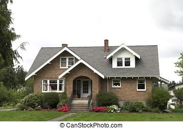 American home