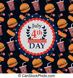 american independence day