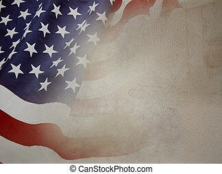american lobogó