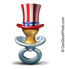 American Maternity