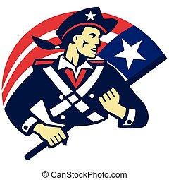 american-minuteman-holding-flag