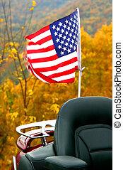 American Patriotism