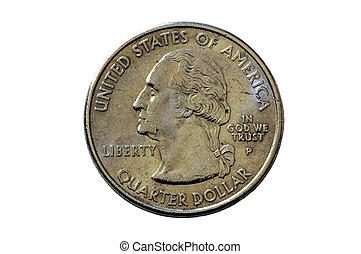 American Quarter