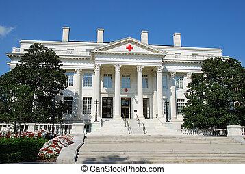 Red Cross Headquarters