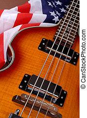 American Rock Guitar
