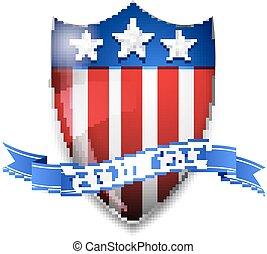 American Shield