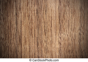 American walnut wood surface - vertical lines - Wood surface...