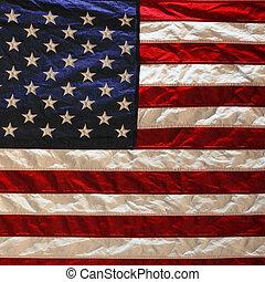 americano, bandiera usa, fondo