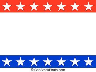 americano, cornice