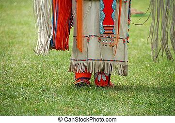 americano nativo