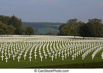 America's Fallen, Henri-Chapelle