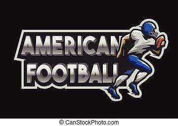 Amerikanische Football Liga