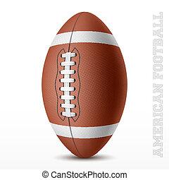 fußball amerikanisch