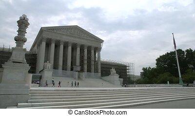 amerikanischer oberst gerichtshof, 2012