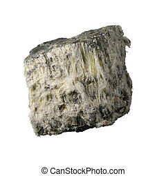 amianto, minerale