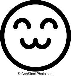 amical, emoji