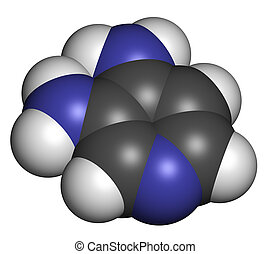 Amifampridine (3,4-diaminopyridine, 3,4-DAP) orphan drug. ...