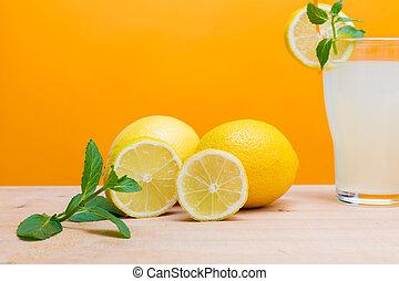 amikor, élet, lemons.., ön, ad