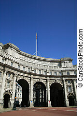 Amiralty Arch