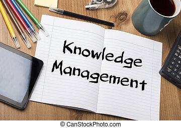 amministrazione, conoscenza, testo,  -, nota, cuscinetto