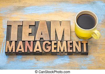 amministrazione, letterpress, tipo, legno, squadra, bandiera