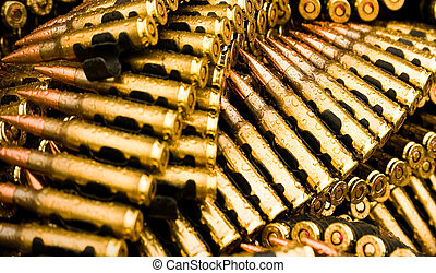 ammunition belt background for your covers