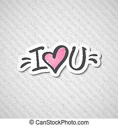 amo, texto