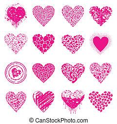 amor, ícone