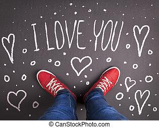 amor, conceito