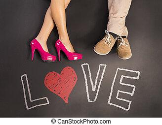 amor, concepto