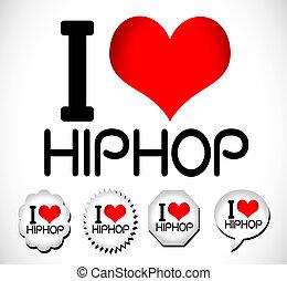 amor, música, idéia