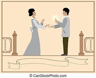 amor, Propuesta, Matrimonio