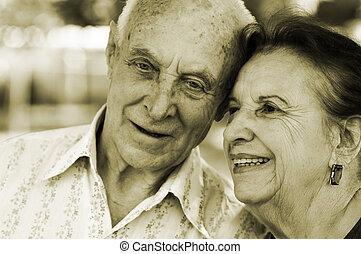 amor, seniores