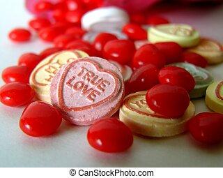 amor verdadeiro, #2