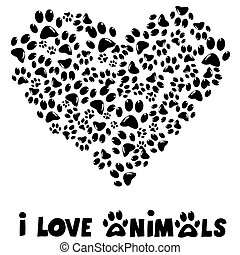 amore, animali, scheda