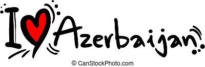 amore, azerbaijan