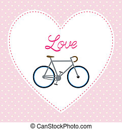 amore, bicycle4