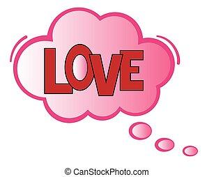amore, bolla discorso