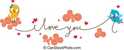 amore, cordicella