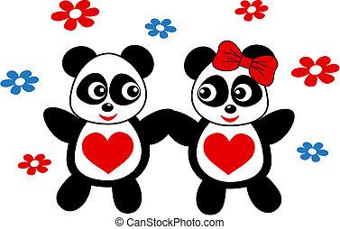 amore, giorno valentines