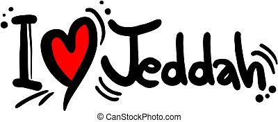 amore, jeddah