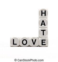 amore, odio