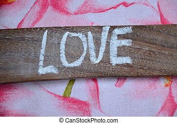amore, parola