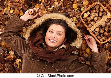 amour, autumn!