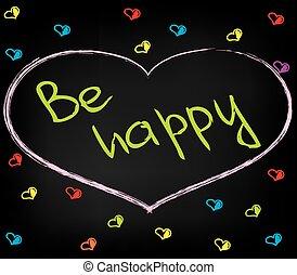 amour, bonheur