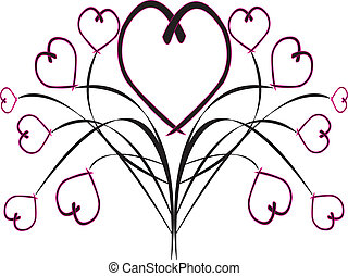 amour, branches