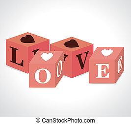 amour, conception