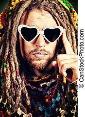 amour, hippie