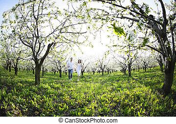 amoureux de jardin datant blendr sites de rencontre
